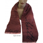 "Schitte™ ""Warmth"" Scarves"