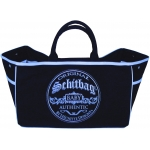 "Premium Diaper/Utility Schitbag™ in Boy-Blue ― ""World's Greatest Diaper Bag"""