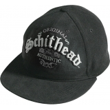 "Flat Bill Schithead™ - ""Extreme Rad"" with Seal logo"